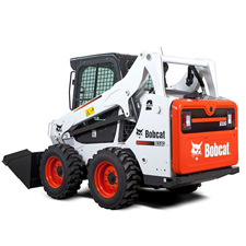 Bobcat S590 Vehicle